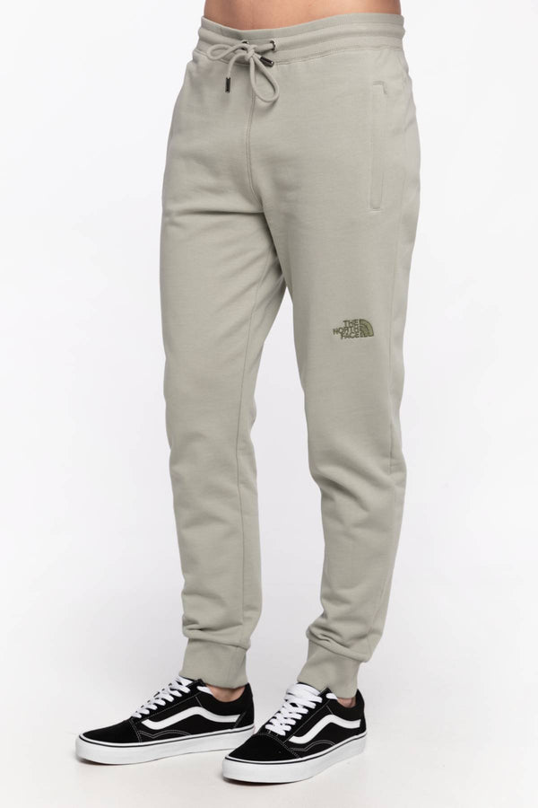 #00044  The North Face îmbrăcăminte, pantaloni SPODNIE DRESOWE M NSE LIGHT PANT NF0A4T1FHDF1 GREY