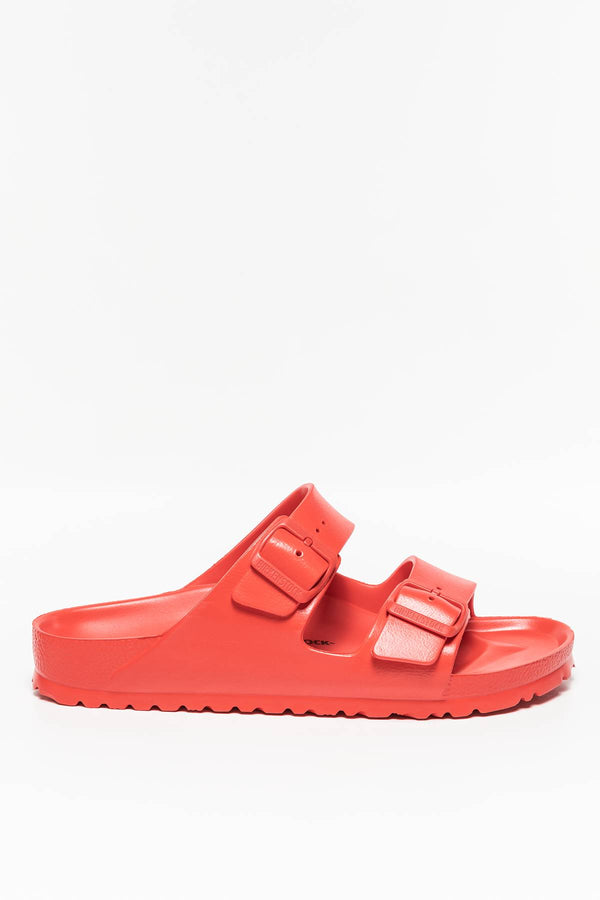 #00001  Birkenstock încălțăminte, papuci Arizona EVA Gym Active 1017996 RED