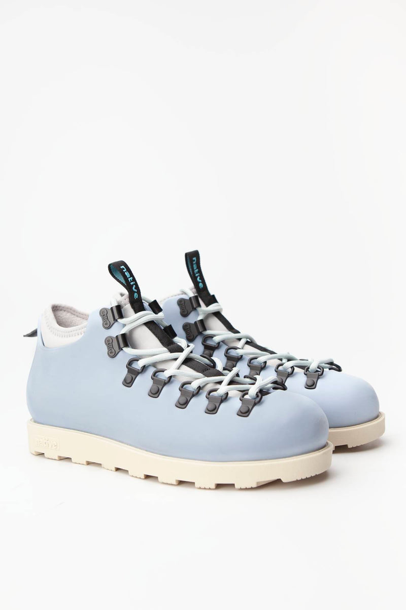 #00002  Native încălțăminte, încălțăminte outdoor FITZSIMMONS CITYLITE 4983 BELL BLUE/BONE WHITE