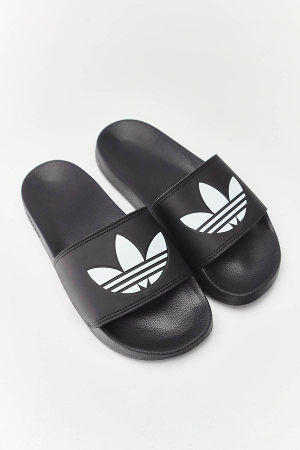 #00006  adidas încălțăminte, papuci ADILETTE LITE 298 CORE BLACK/CLOUD WHITE/CORE BLACK