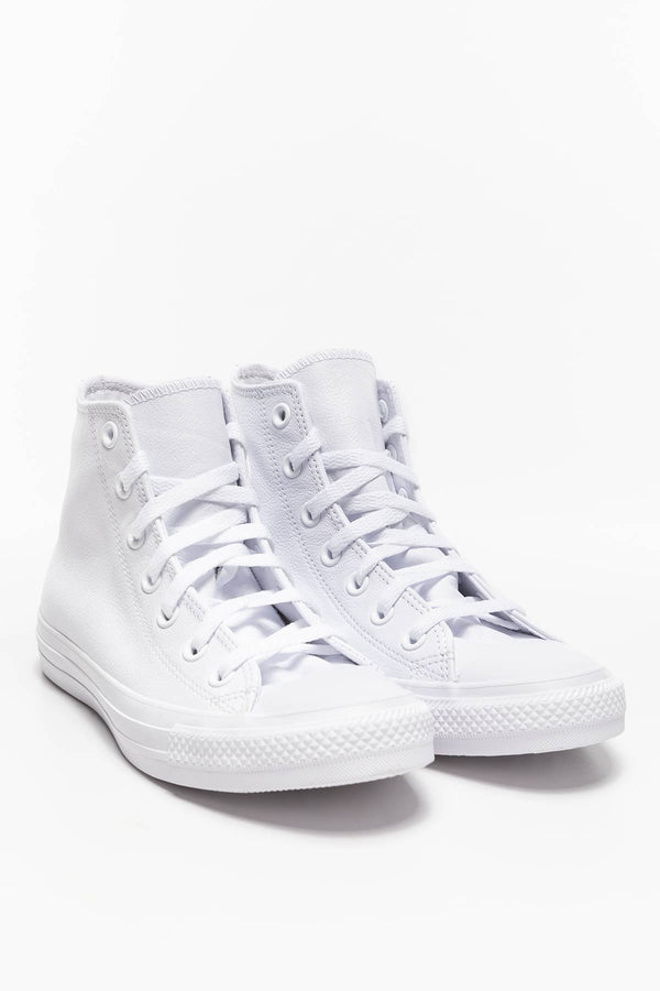 #00139  Converse încălțăminte, teniși 1T406 Chuck Taylor All Star Leather
