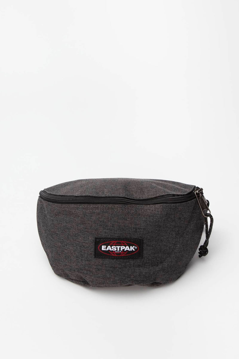 #00021  Eastpak borsetă SPRINGER 77H BLACK DENIM