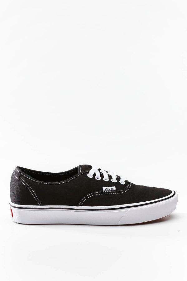 #00041  Vans încălțăminte, teniși COMFYCUSH AUTHENTIC VNE CLASSIC/BLACK/TRUE WHITE