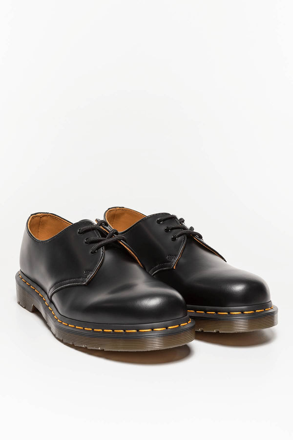 #00011  Dr.Martens încălțăminte 1461 BLACK SMOOTH DM11838002 BLACK