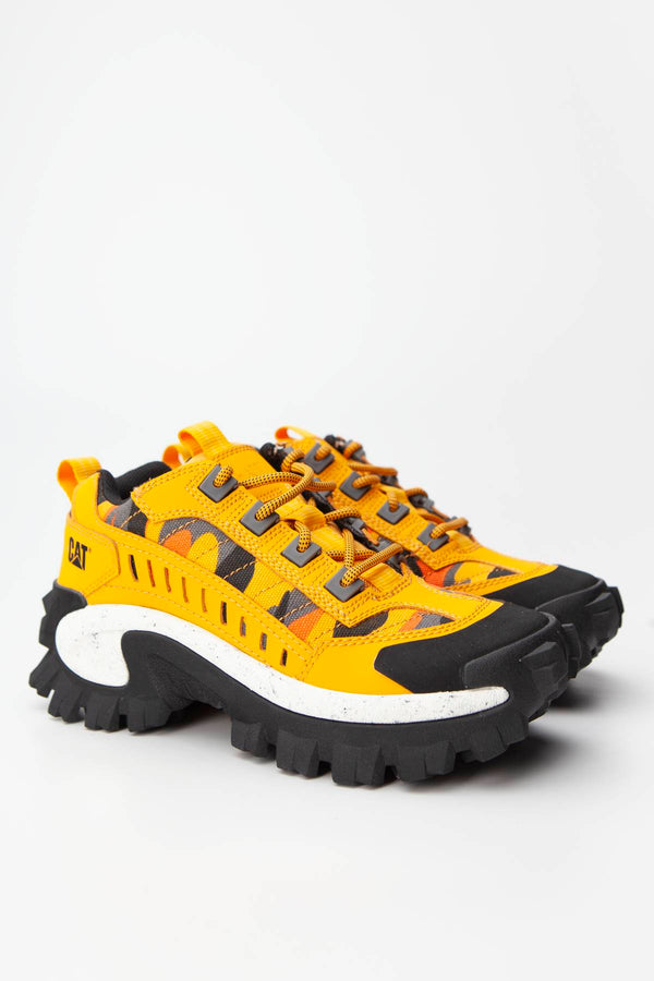 #00014  CAT încălțăminte, adidași INTRUDER 906 RADIANT YELLOW