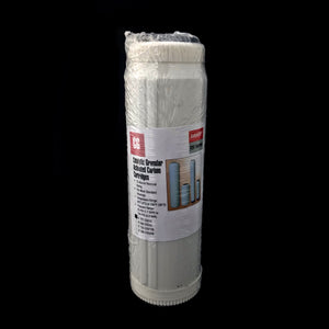 Filter - Catalytic Carbon Filter