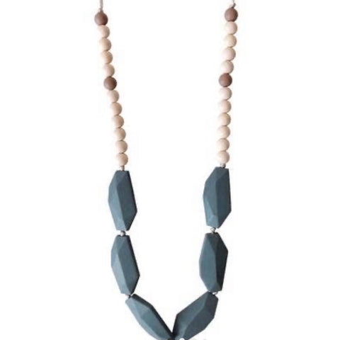 Emerson Teething Necklace