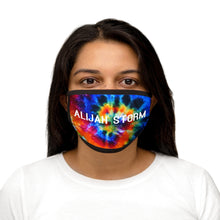 Load image into Gallery viewer, Tie Dye-Fabric Face Mask