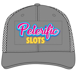 My Peterific Cap