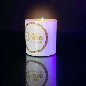 Vibe Candle (coconut, bamboo, sunshine)