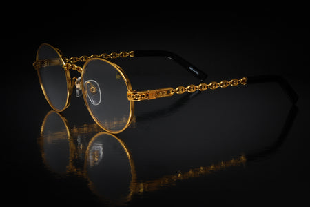 What Is A Vintage Frames 24KT Masterpiece?