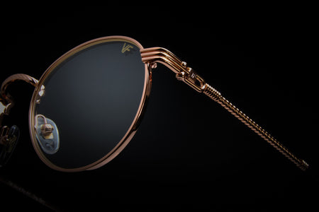 VF Miami Vice 18KT Rose Gold Signature Series Has Arrived!