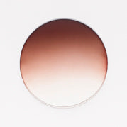Brown Gradient Lens
