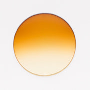 Yellow Gradient Lens