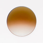 Flash Gold Gradient Lens