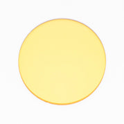 Deep Yellow Lens