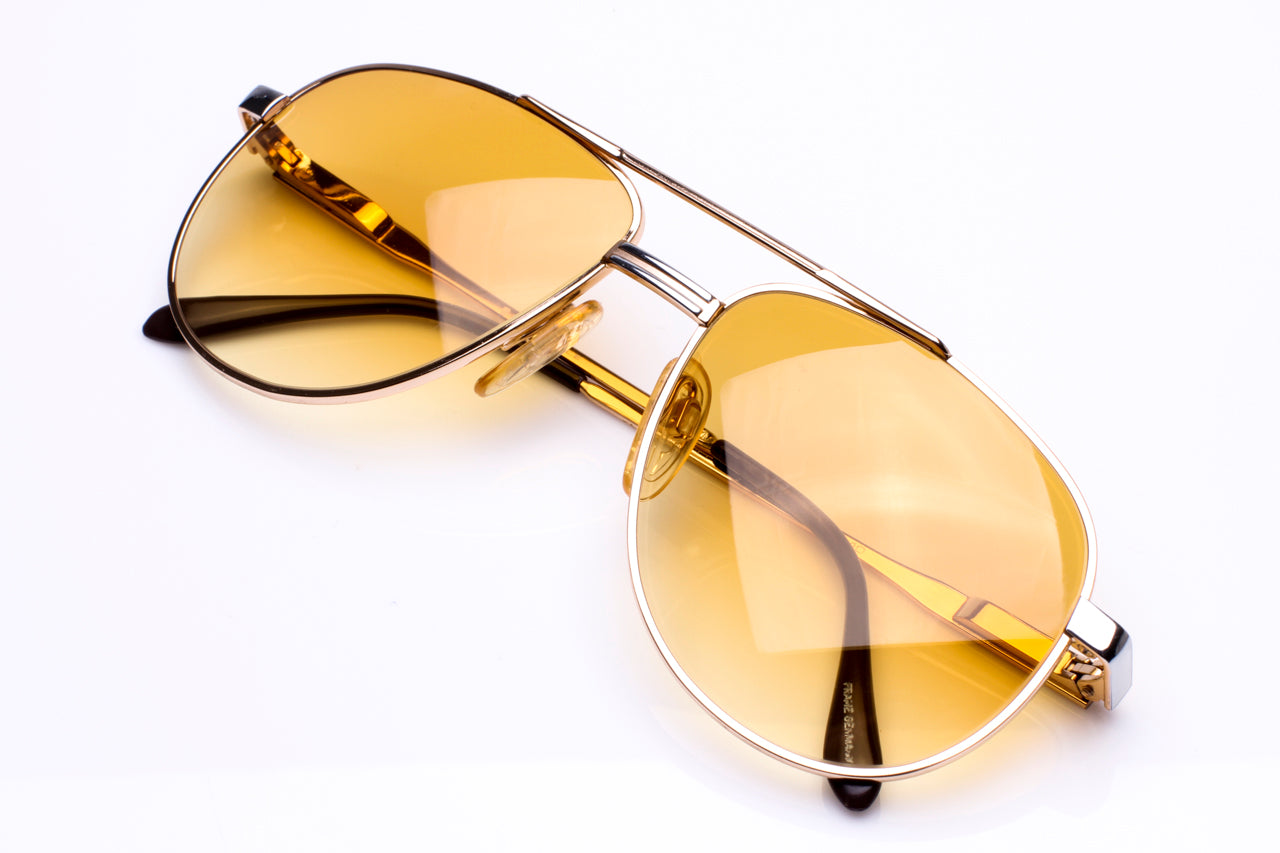 Narcos Inspired Vintage Sunglasses Collection – Vintage