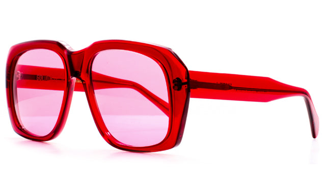 80f818ff78 The Vintage Frames Ultra Goliath in red is extremely rare piece and will  soon be shut tight in the Vintage Frames Company vault. Click here to shop  Gucci s ...