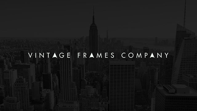Vintage Frames Company\'s Top Three NYC Spots - Vintage Frames Company