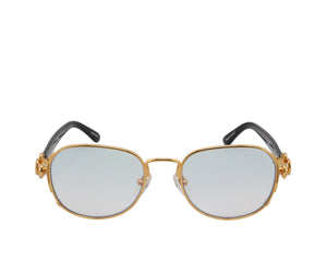 VF Notorious 24KT Gold (Powder Green), VF Masterpiece, glasses frames, eyeglasses online, eyeglass frames, mens glasses, womens glasses, buy glasses online, designer eyeglasses, vintage sunglasses, retro sunglasses, vintage glasses, sunglass, eyeglass, glasses, lens, vintage frames company, vf