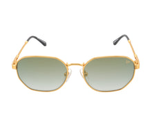 VF Kids Detroit Player 18KT Gold (Moss Green), VF Kids, glasses frames, eyeglasses online, eyeglass frames, mens glasses, womens glasses, buy glasses online, designer eyeglasses, vintage sunglasses, retro sunglasses, vintage glasses, sunglass, eyeglass, glasses, lens, vintage frames company, vf