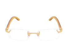 Cartier C-Decor 140 Gold (Yellow), Cartier, glasses frames, eyeglasses online, eyeglass frames, mens glasses, womens glasses, buy glasses online, designer eyeglasses, vintage sunglasses, retro sunglasses, vintage glasses, sunglass, eyeglass, glasses, lens, vintage frames company, vf