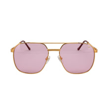 VF Narcos 18KT Gold (Light Rose), VF Masterpiece, glasses frames, eyeglasses online, eyeglass frames, mens glasses, womens glasses, buy glasses online, designer eyeglasses, vintage sunglasses, retro sunglasses, vintage glasses, sunglass, eyeglass, glasses, lens, vintage frames company, vf