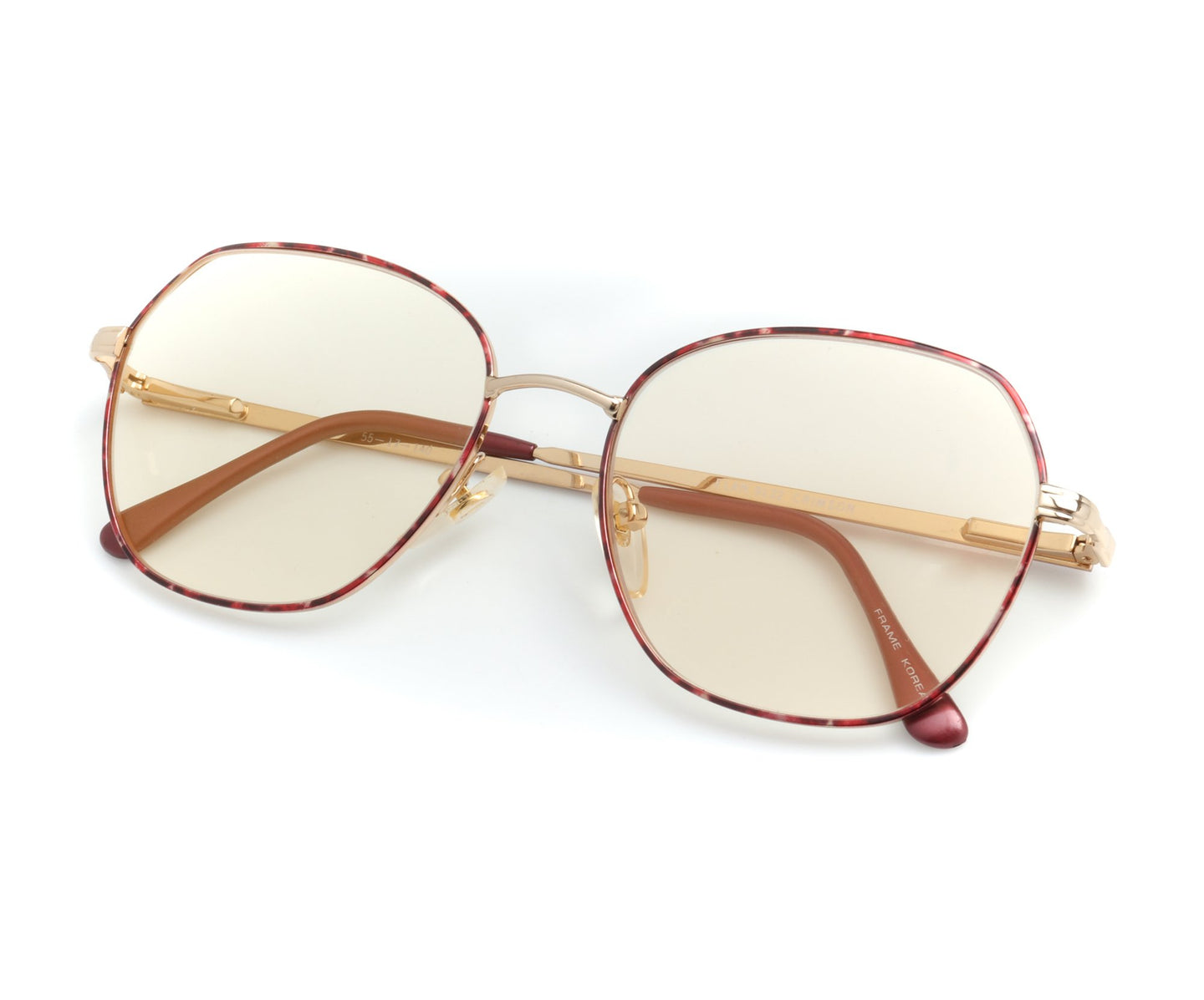 VF Represent (Light Orange), VF by Vintage Frames , glasses frames, eyeglasses online, eyeglass frames, mens glasses, womens glasses, buy glasses online, designer eyeglasses, vintage sunglasses, retro sunglasses, vintage glasses, sunglass, eyeglass, glasses, lens, vintage frames company, vf