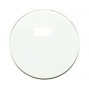 002 - Light Mint Solid Regular Curve Lens