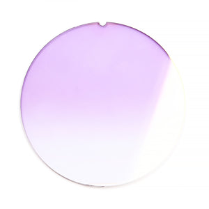 , 146 - Lilac Gradient Flat Flash Gold Lens, Vintage Frames Company, glasses frames, eyeglasses online, eyeglass frames, mens glasses, womens glasses, buy glasses online, designer eyeglasses, vintage sunglasses, retro sunglasses, vintage glasses, sunglass, eyeglass, glasses, lens, vintage frames company, vf