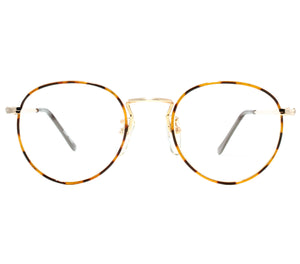 VF by Vintage Frames Killmonger (Clear Lens) Front