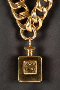Vintage Chanel CHAN-005 Chain 1