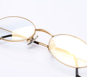 Paolo Gucci 7406R 21k Special Edition Flash Gold Plated Lenses