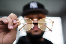 40oz Van Clear 1, VF by Vintage Frames, glasses frames, eyeglasses online, eyeglass frames, mens glasses, womens glasses, buy glasses online, designer eyeglasses, vintage sunglasses, retro sunglasses, vintage glasses, sunglass, eyeglass, glasses, lens, vintage frames company, vf