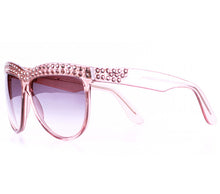 Anne Marie Perris 8807 CRY Side, Anne Marie Perris, glasses frames, eyeglasses online, eyeglass frames, mens glasses, womens glasses, buy glasses online, designer eyeglasses, vintage sunglasses, retro sunglasses, vintage glasses, sunglass, eyeglass, glasses, lens, vintage frames company, vf