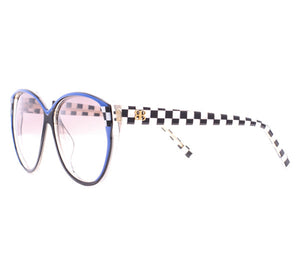 Balenciaga 2424 BNO Side, Balenciaga, glasses frames, eyeglasses online, eyeglass frames, mens glasses, womens glasses, buy glasses online, designer eyeglasses, vintage sunglasses, retro sunglasses, vintage glasses, sunglass, eyeglass, glasses, lens, vintage frames company, vf