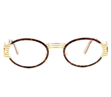 CB F173 24 Special Edition Flash Gold Front, CB, glasses frames, eyeglasses online, eyeglass frames, mens glasses, womens glasses, buy glasses online, designer eyeglasses, vintage sunglasses, retro sunglasses, vintage glasses, sunglass, eyeglass, glasses, lens, vintage frames company, vf