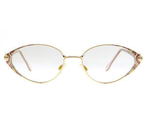 Caviar M 4287 C 31 Flash Gold Navy Gradient, Caviar Collection, glasses frames, eyeglasses online, eyeglass frames, mens glasses, womens glasses, buy glasses online, designer eyeglasses, vintage sunglasses, retro sunglasses, vintage glasses, sunglass, eyeglass, glasses, lens, vintage frames company, vf