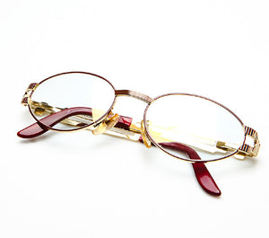 Charme 7535 207 Special Edition Flash Gold, Charme, vintage frames, vintage frame, vintage sunglasses, vintage glasses, retro sunglasses, retro glasses, vintage glasses, vintage designer sunglasses, vintage design glasses, eyeglass frames, glasses frames, sunglass frames, sunglass, eyeglass, glasses, lens, jewelry, vintage frames company, vf