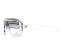 Claudia Carlotti CS7 12 Side, Claudia Carlotti, glasses frames, eyeglasses online, eyeglass frames, mens glasses, womens glasses, buy glasses online, designer eyeglasses, vintage sunglasses, retro sunglasses, vintage glasses, sunglass, eyeglass, glasses, lens, vintage frames company, vf