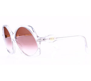 Emilio Pucci France Clear Side
