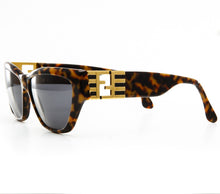 Fendi FS 245 116 Side