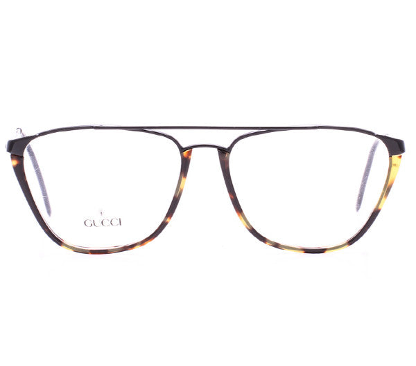 Gucci 1308 01N Front, Gucci , glasses frames, eyeglasses online, eyeglass frames, mens glasses, womens glasses, buy glasses online, designer eyeglasses, vintage sunglasses, retro sunglasses, vintage glasses, sunglass, eyeglass, glasses, lens, vintage frames company, vf