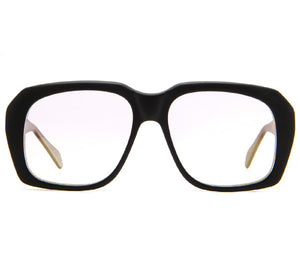 Ultra Goliath II Matte Black Special Edition Ocean Eleven, Ultra, glasses frames, eyeglasses online, eyeglass frames, mens glasses, womens glasses, buy glasses online, designer eyeglasses, vintage sunglasses, retro sunglasses, vintage glasses, sunglass, eyeglass, glasses, lens, vintage frames company, vf