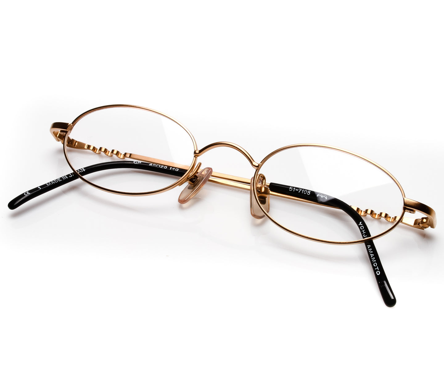 Yohji Yamamoto 51 7108 col1 Thumbnail, Yohji Yamamoto , glasses frames, eyeglasses online, eyeglass frames, mens glasses, womens glasses, buy glasses online, designer eyeglasses, vintage sunglasses, retro sunglasses, vintage glasses, sunglass, eyeglass, glasses, lens, vintage frames company, vf