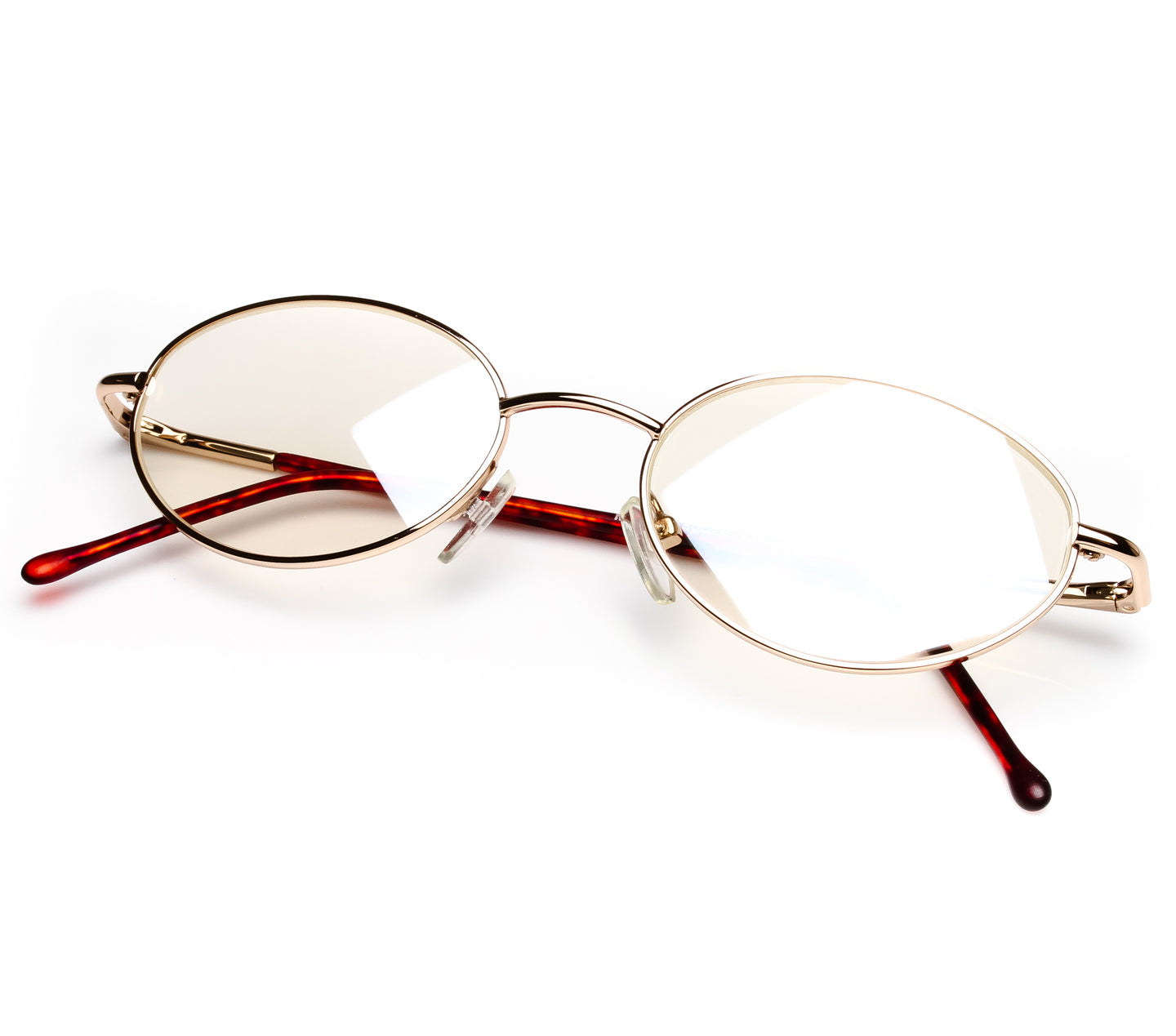 VF by Vintage Frames Pac Resurrection (Clear Flash Silver Lens) Thumbnail