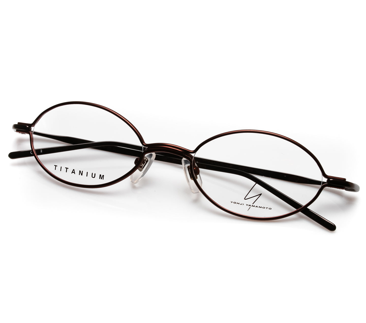 Yohji Yamamoto 51 0009 Col2 Thumbnail, Yohji Yamamoto , glasses frames, eyeglasses online, eyeglass frames, mens glasses, womens glasses, buy glasses online, designer eyeglasses, vintage sunglasses, retro sunglasses, vintage glasses, sunglass, eyeglass, glasses, lens, vintage frames company, vf