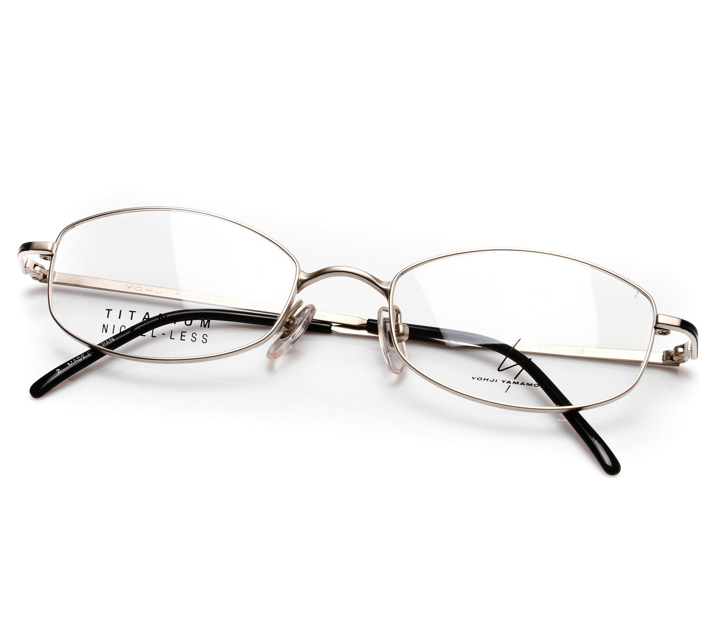 Yohji Yamamoto 51 0012 Col2 Thumbnail, Yohji Yamamoto , glasses frames, eyeglasses online, eyeglass frames, mens glasses, womens glasses, buy glasses online, designer eyeglasses, vintage sunglasses, retro sunglasses, vintage glasses, sunglass, eyeglass, glasses, lens, vintage frames company, vf