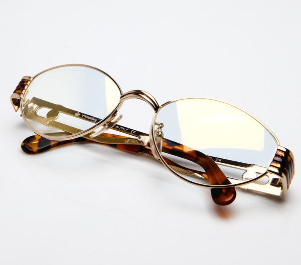 Charme MF 67 276 Special Edition Flash Gold Thumbnail, Charme, vintage frames, vintage frame, vintage sunglasses, vintage glasses, retro sunglasses, retro glasses, vintage glasses, vintage designer sunglasses, vintage design glasses, eyeglass frames, glasses frames, sunglass frames, sunglass, eyeglass, glasses, lens, jewelry, vintage frames company, vf