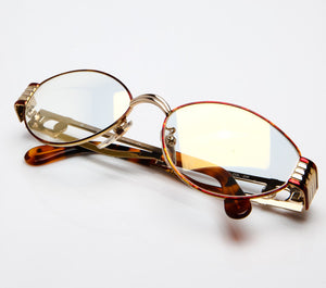 Charme MF 67 226 Special Edition Flash Gold Thumbnail, Charme, glasses frames, eyeglasses online, eyeglass frames, mens glasses, womens glasses, buy glasses online, designer eyeglasses, vintage sunglasses, retro sunglasses, vintage glasses, sunglass, eyeglass, glasses, lens, vintage frames company, vf